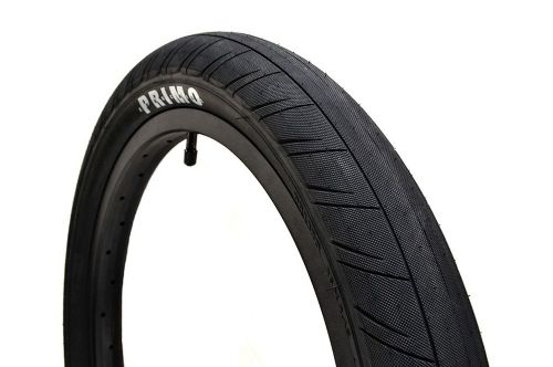 Primo Churchill Tyre - All Black 2.45""